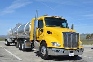 Trucking Jobs Calgary >> On the Road - I-15, Beaver UT to Baker CA, pt. 4