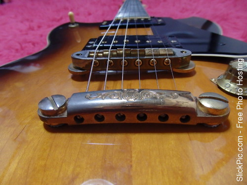 vintage yamaha sg 1000 electric guitar tobacco sunburst sg1000 2000 ebay. Black Bedroom Furniture Sets. Home Design Ideas