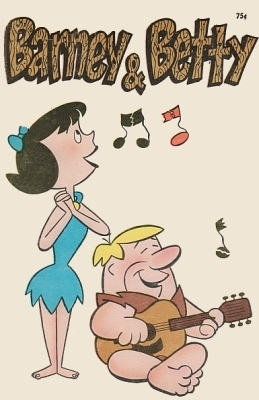 Barney & Betty Digest nn (75� cover price)
