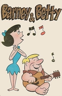 Barney & Betty Digest nn (no cover price)