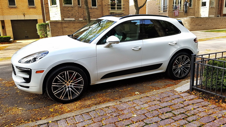My Very Nicely Appointed 2017 White Macan Gts Porsche Macan Forum