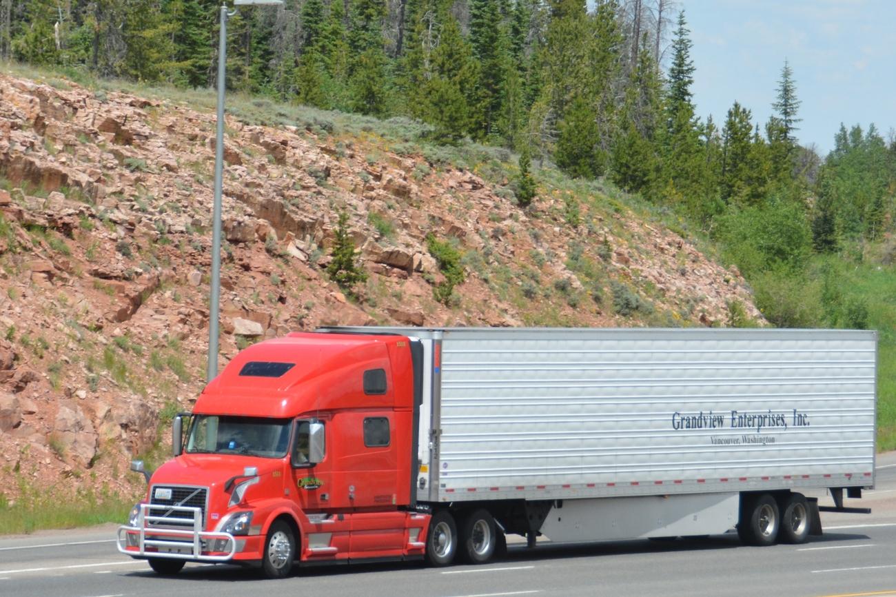 A Mack Moving Storage Inc