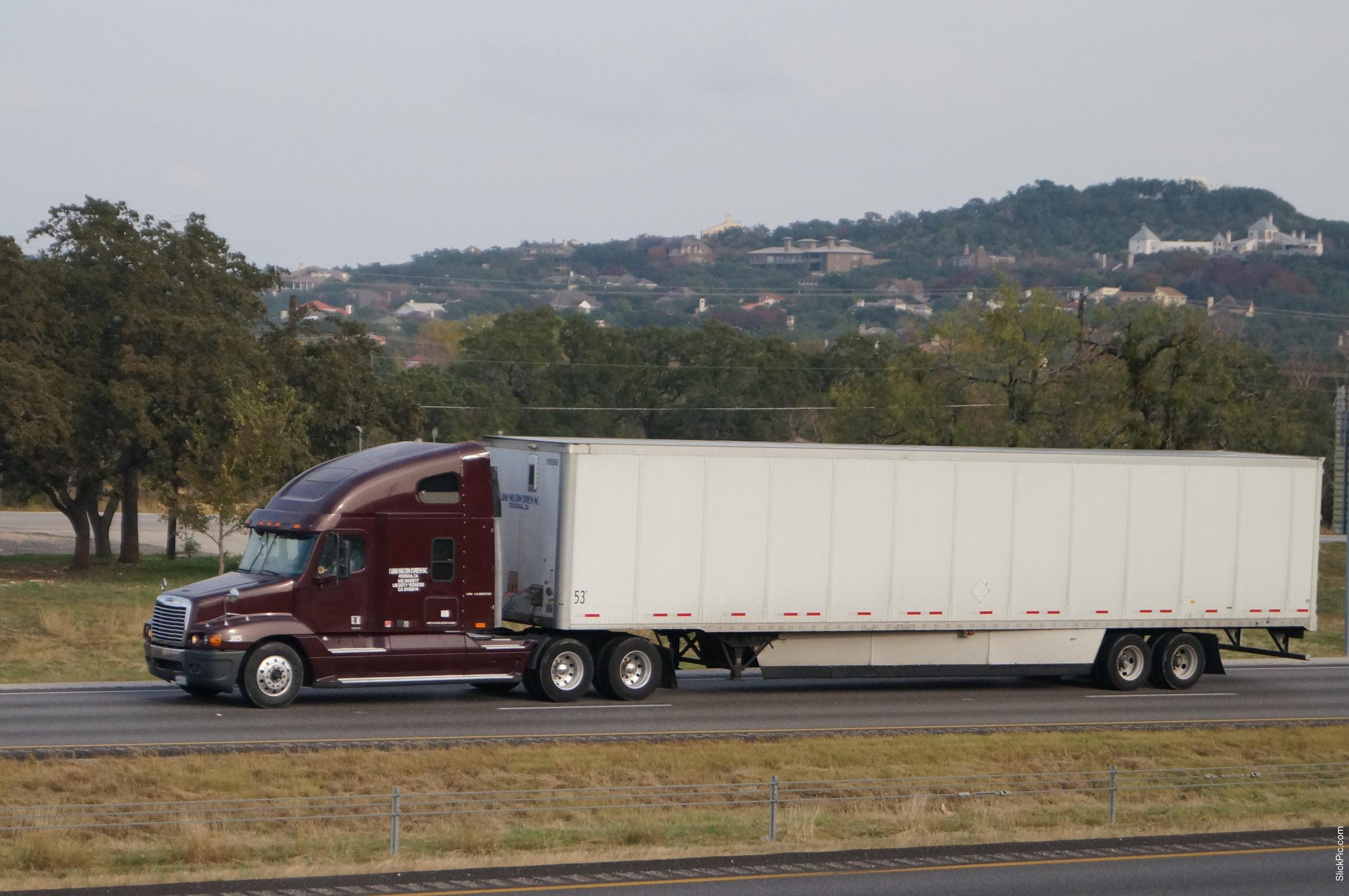 texas truck nice