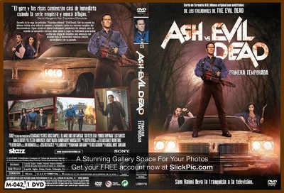 042 Ash vs The Evil Dead