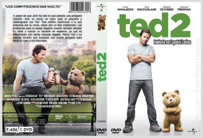 606 Ted 2