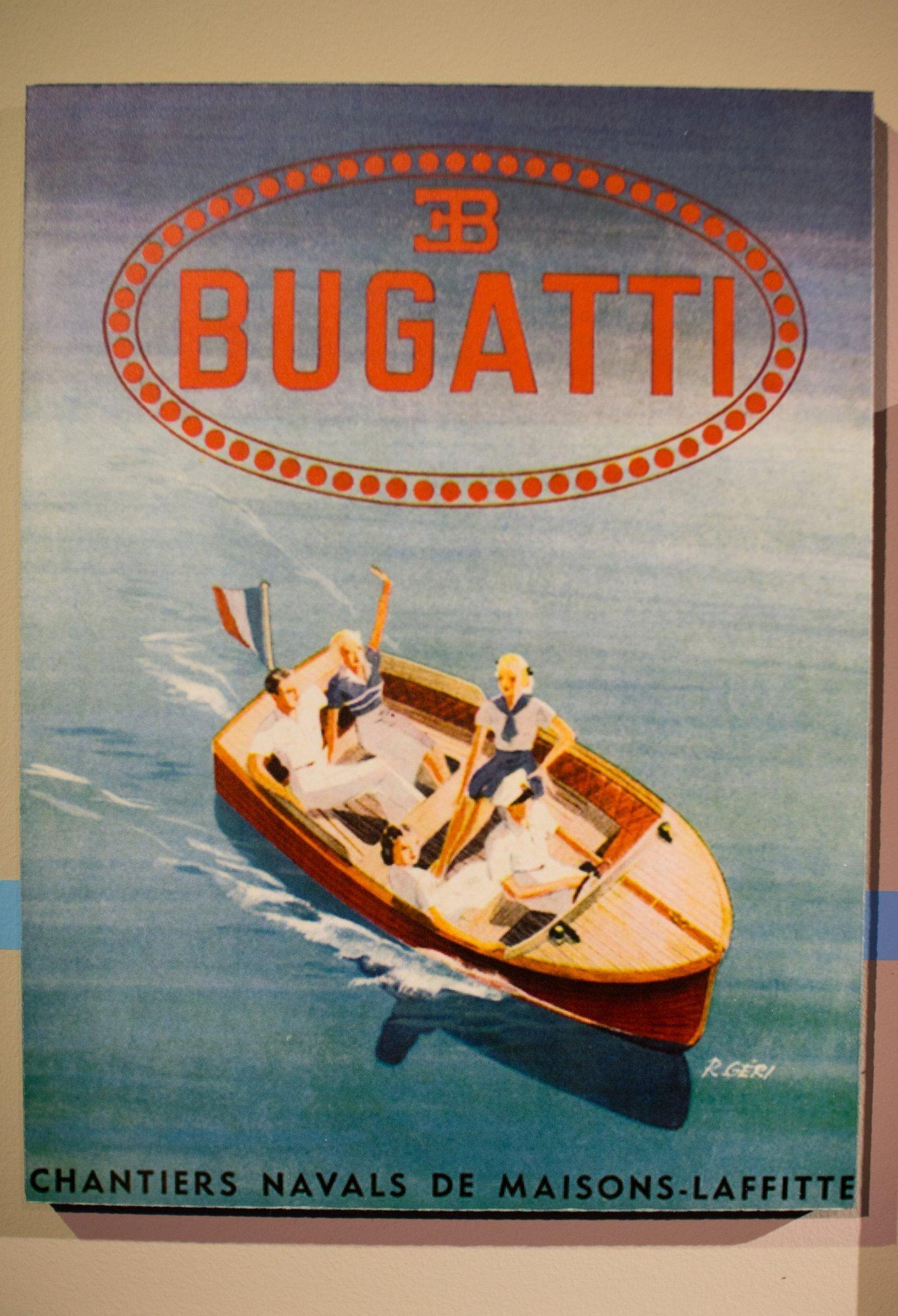 Bugattis For Sale >> Bugatti Posters/Paintings/Promos - PentaxForums.com