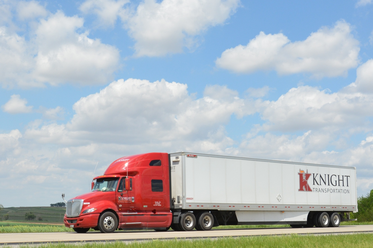 On the Road - I-29, Kansas City, MO to Council Bluffs, IA, pt. 10