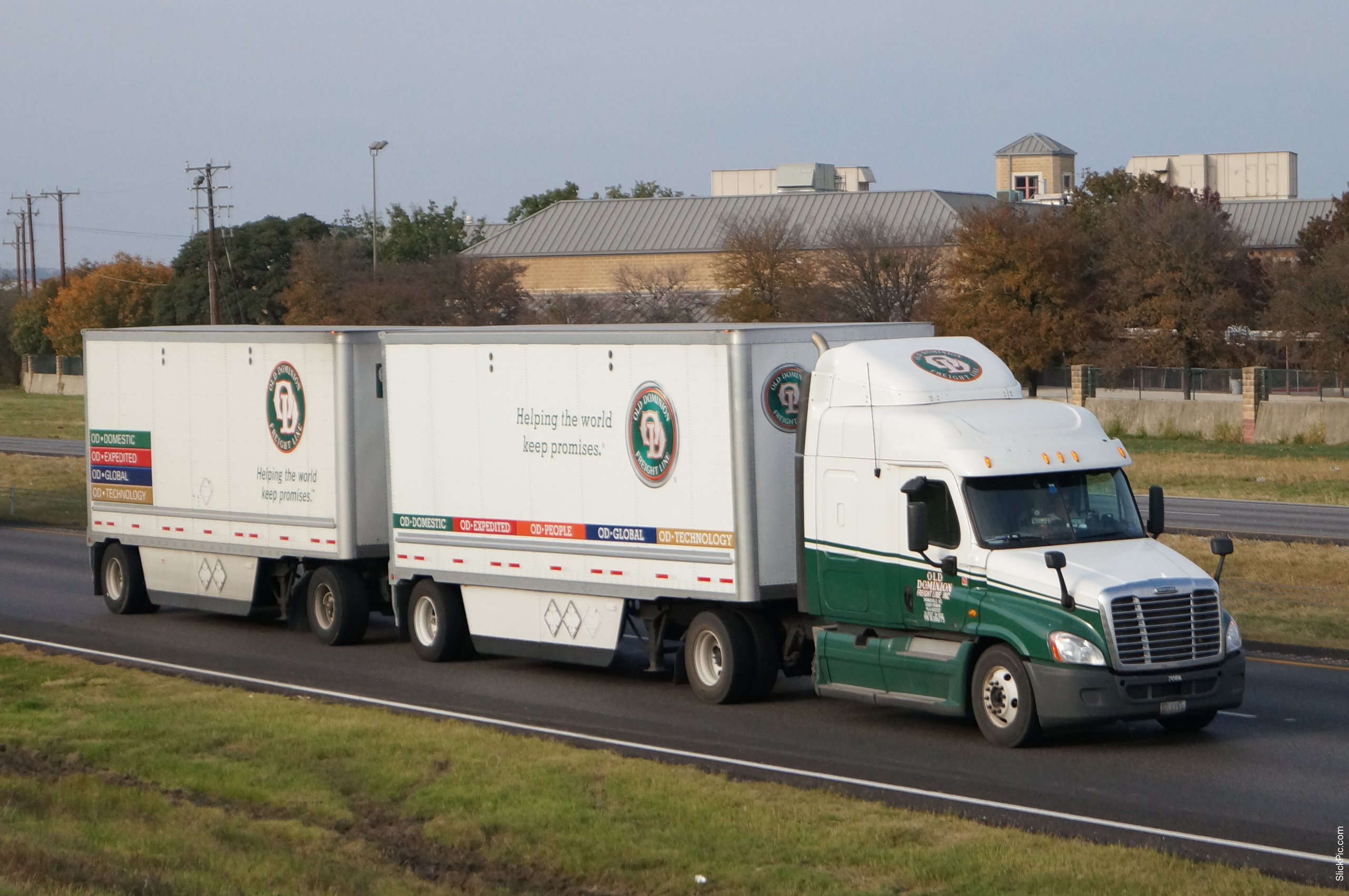 Fedex Sleeper Straight Truck Autos Post