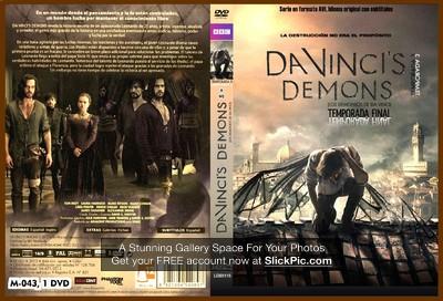 043 Los Demonios de Davinci T3
