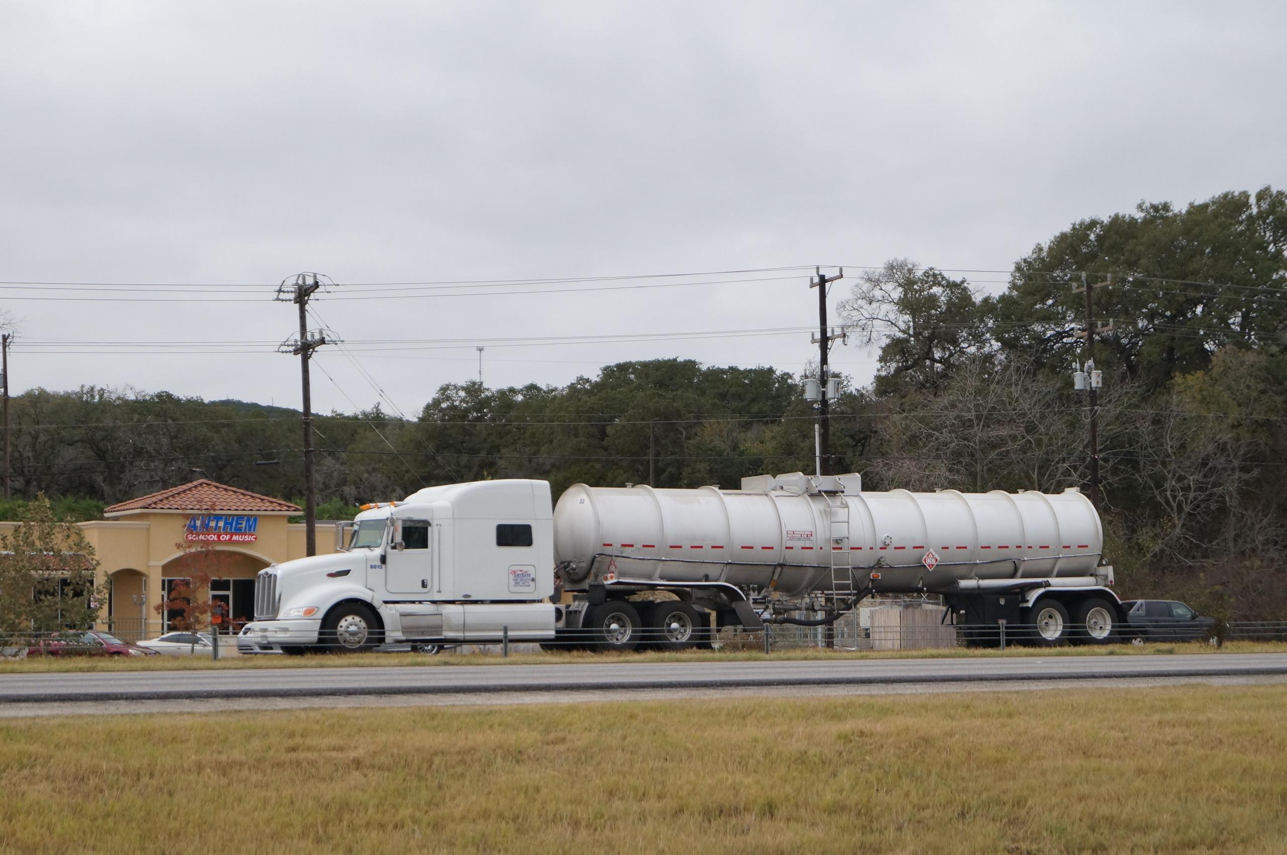 Dee King Amarillo Texas Trucking Company Dee King Trucking