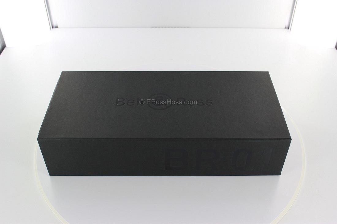 B&R-BR01-20