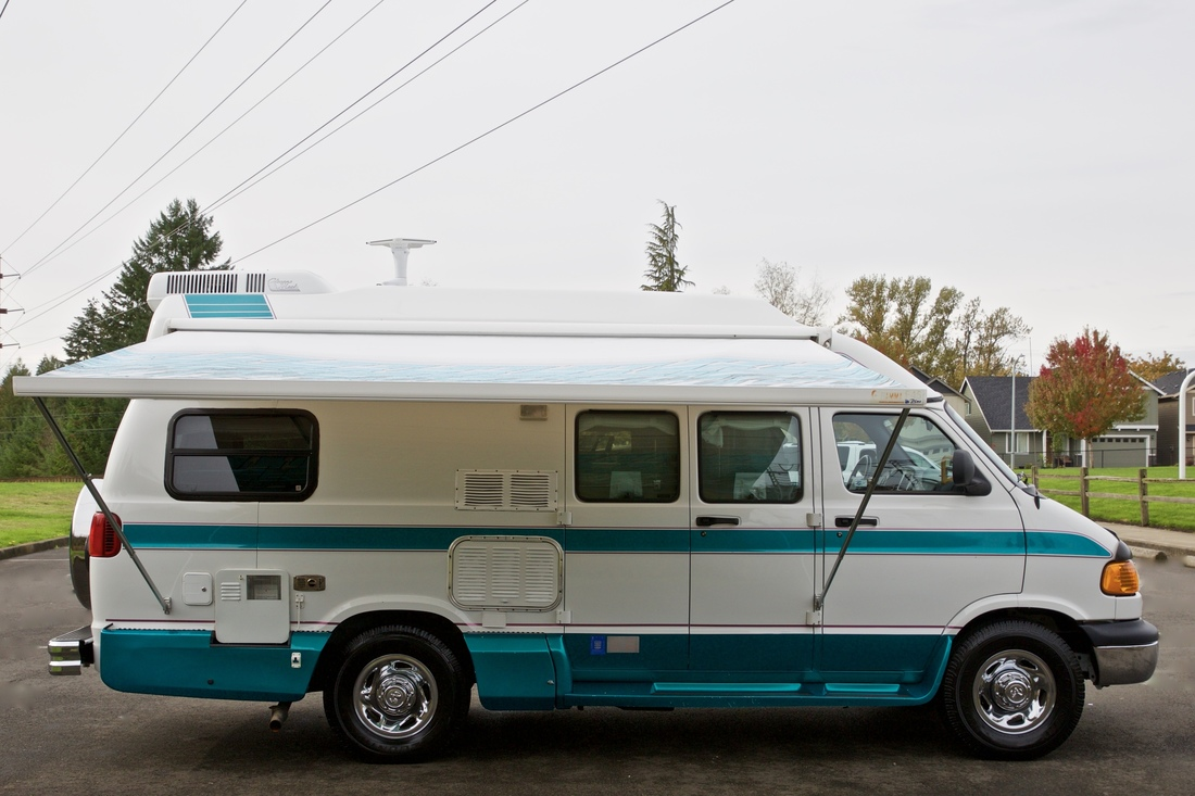 1998 great west van classic 2000 ebay for Classic house 1998