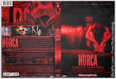 595 La Horca -The Gallows-