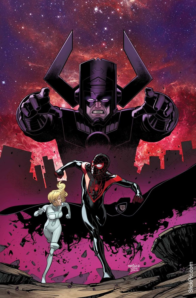 COMING ATTRACTIONS! - Page 17 Cataclysm_UltimateSpiderMan_1_Cover