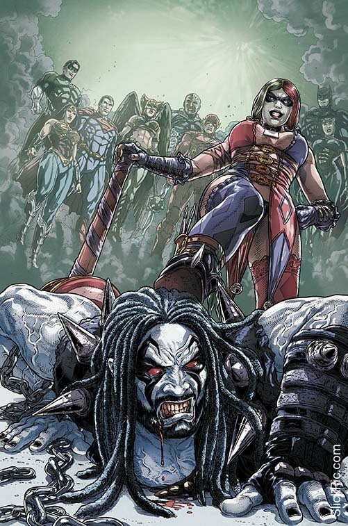 COMING ATTRACTIONS! - Page 17 INJUSTICE-annual_1