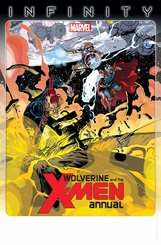 COMING ATTRACTIONS! - Page 17 WOLVXMEN_annual-2013