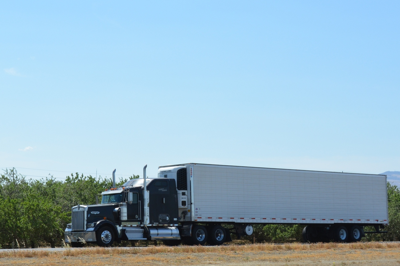 cfl trucking