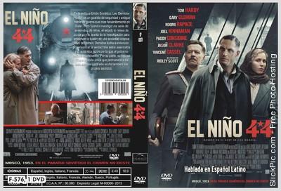 576 El Niño 44