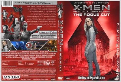 577 X Men Dias del Futuro Pasado The Rogue Cut