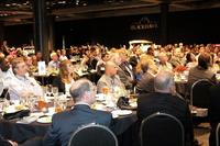 IEL Entrepreneur Awards Luncheon audience