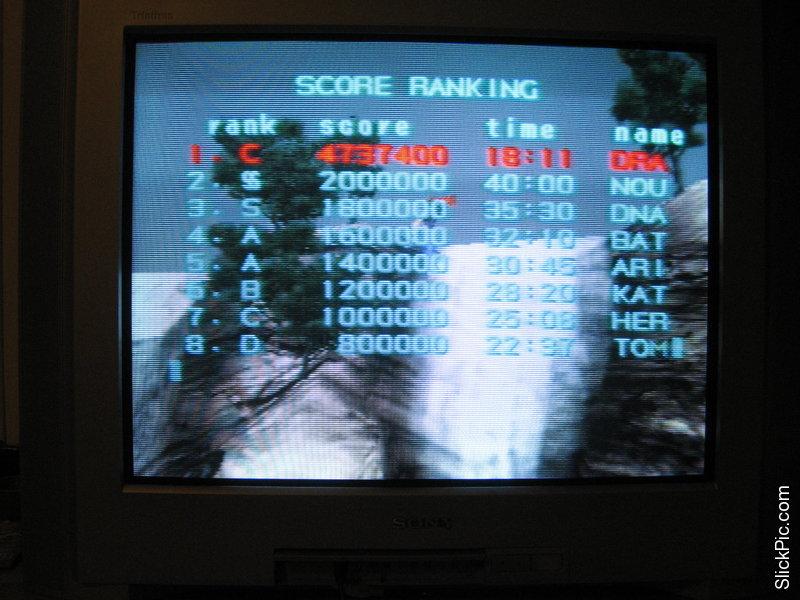 ranking Strider 2 3239061