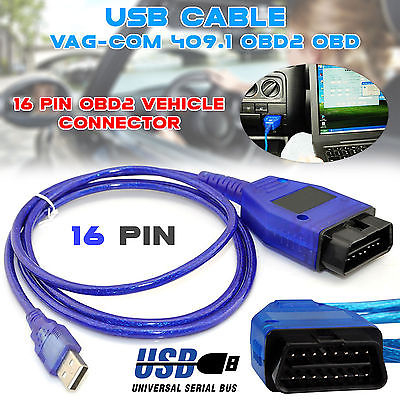 vag com kkl 409 1 obd2 usb cable scanner scan tool audi vw. Black Bedroom Furniture Sets. Home Design Ideas