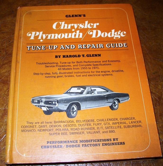 Auto & Motorrad: Teile Automobilia 1968 Plymouth Barracuda ...