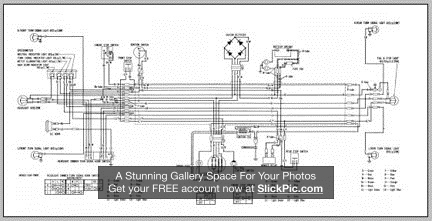 wiring diagrams Sunl 110 Wiring Diagram