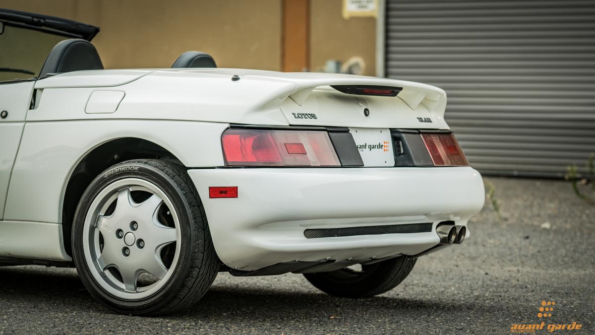 1991 Lotus Elan M100 | eBay