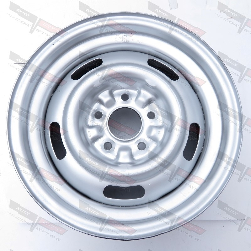 Chevrolet Camaro Chevelle Original Rally Wheel Rim 15x7 K17 3 26 FW ...