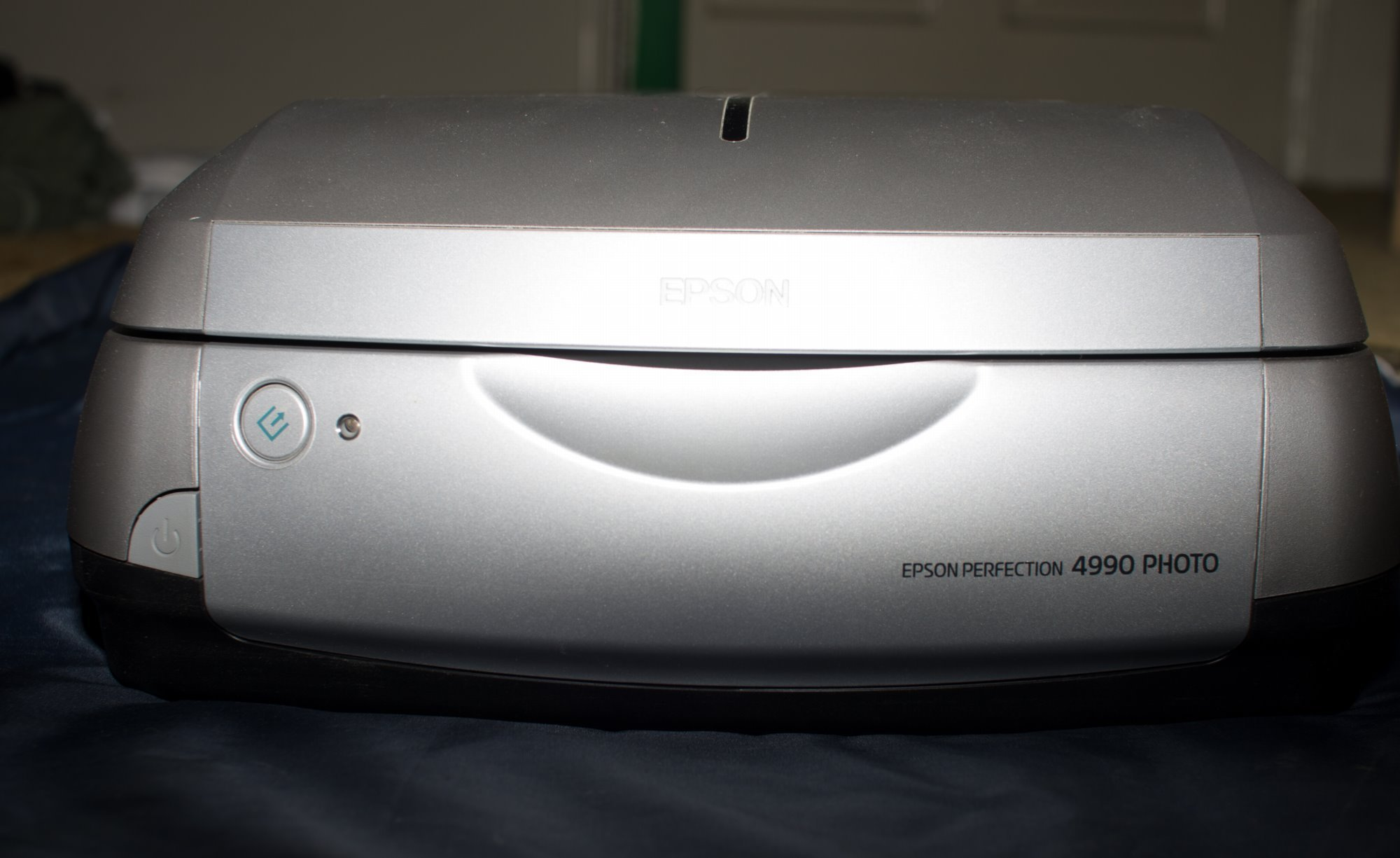 EPSON SCANNER PERFECTION 4990 PHOTO DRIVER DOWNLOAD