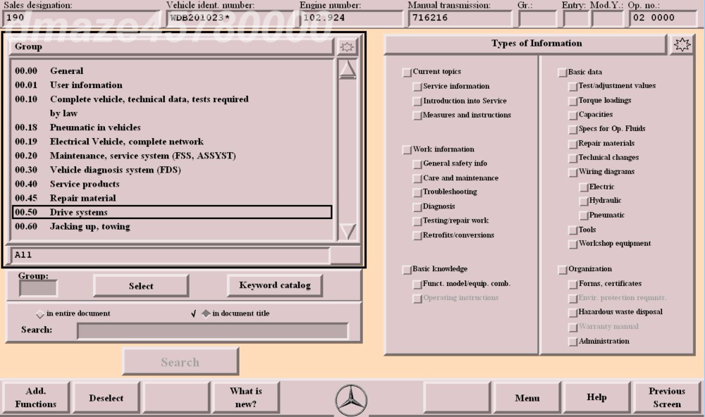 Mercedes benz c230 c280 cl500 cl600 clk320 clk430 service repair mercedes watermark 3 fandeluxe Choice Image