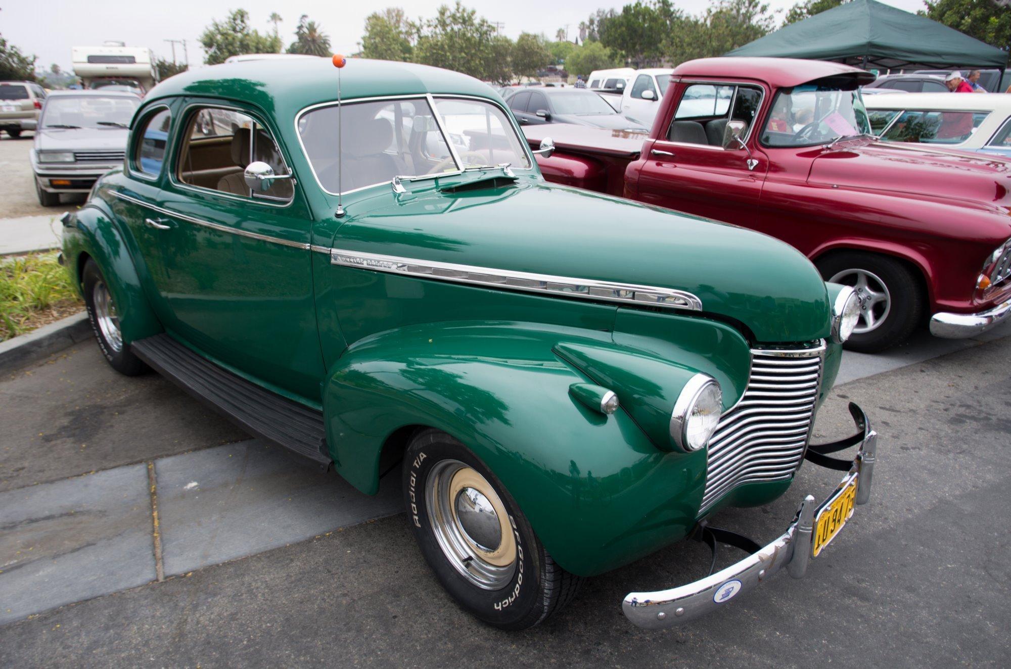 More cars  Vista Part 1 - PentaxForums com