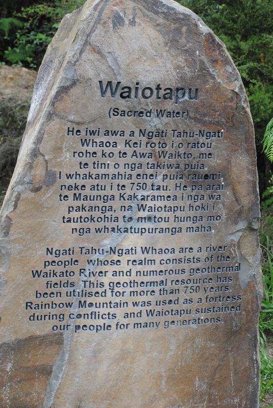 Wai-O-Tapu