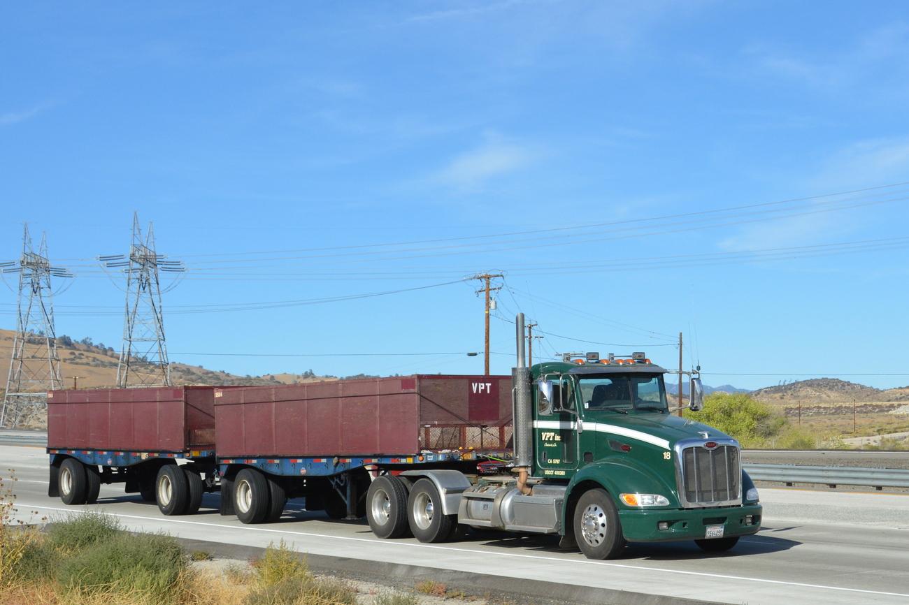 Truck Insurance Exchange