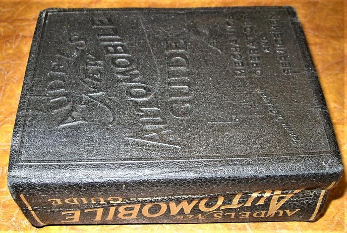 Graham Interchange Manual 1936 1937 1938 1939 1940 1941