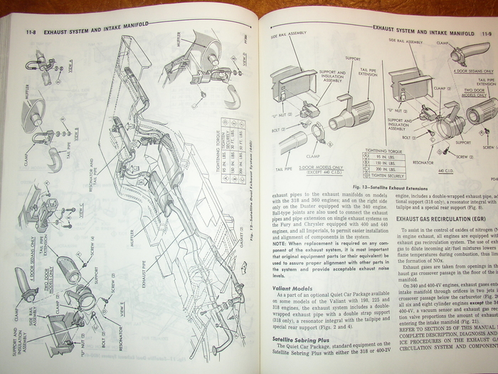 1973 plymouth chrysler shop manual original chassis. Black Bedroom Furniture Sets. Home Design Ideas