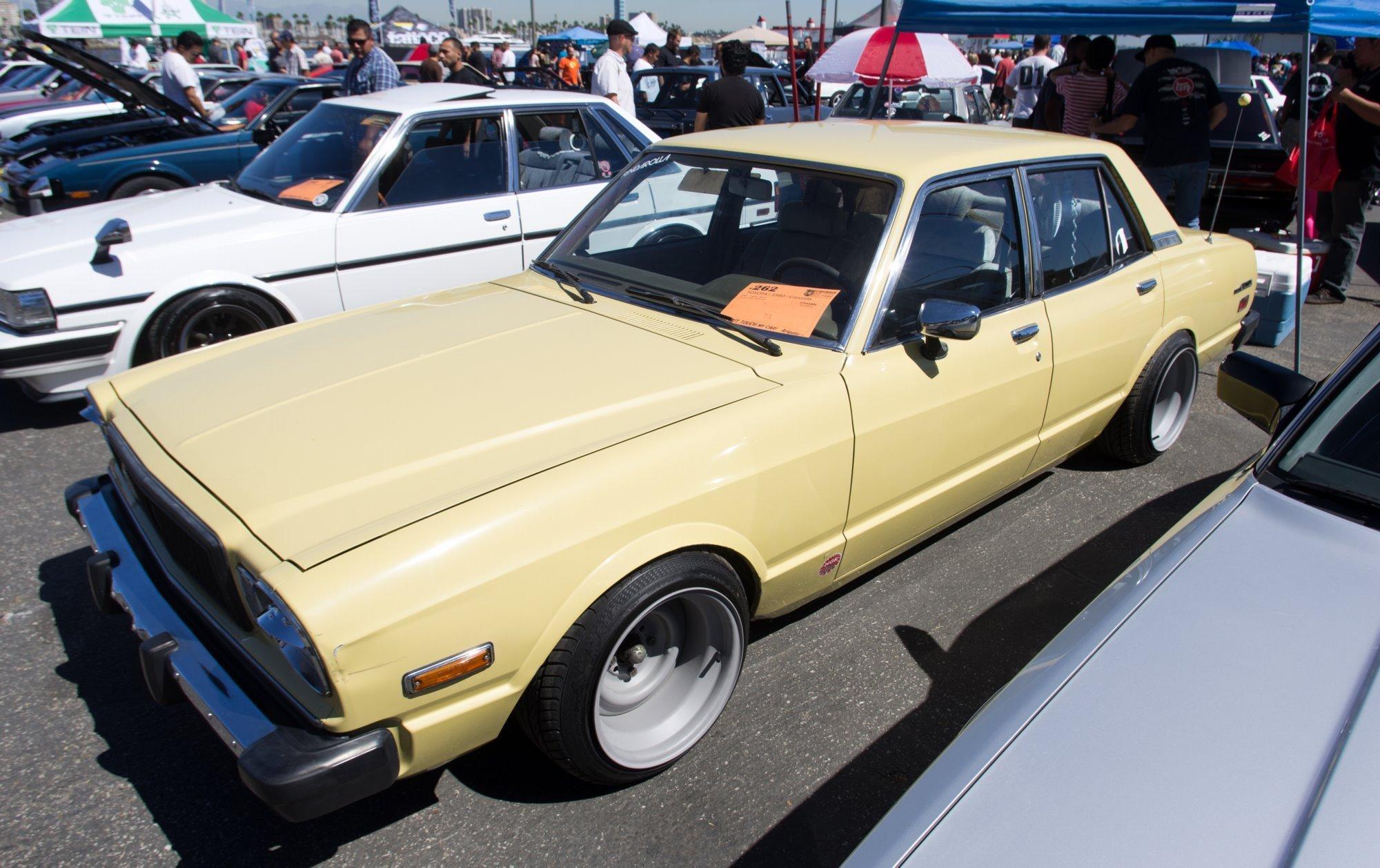 Older Japanese cars - 1 - PentaxForums.com