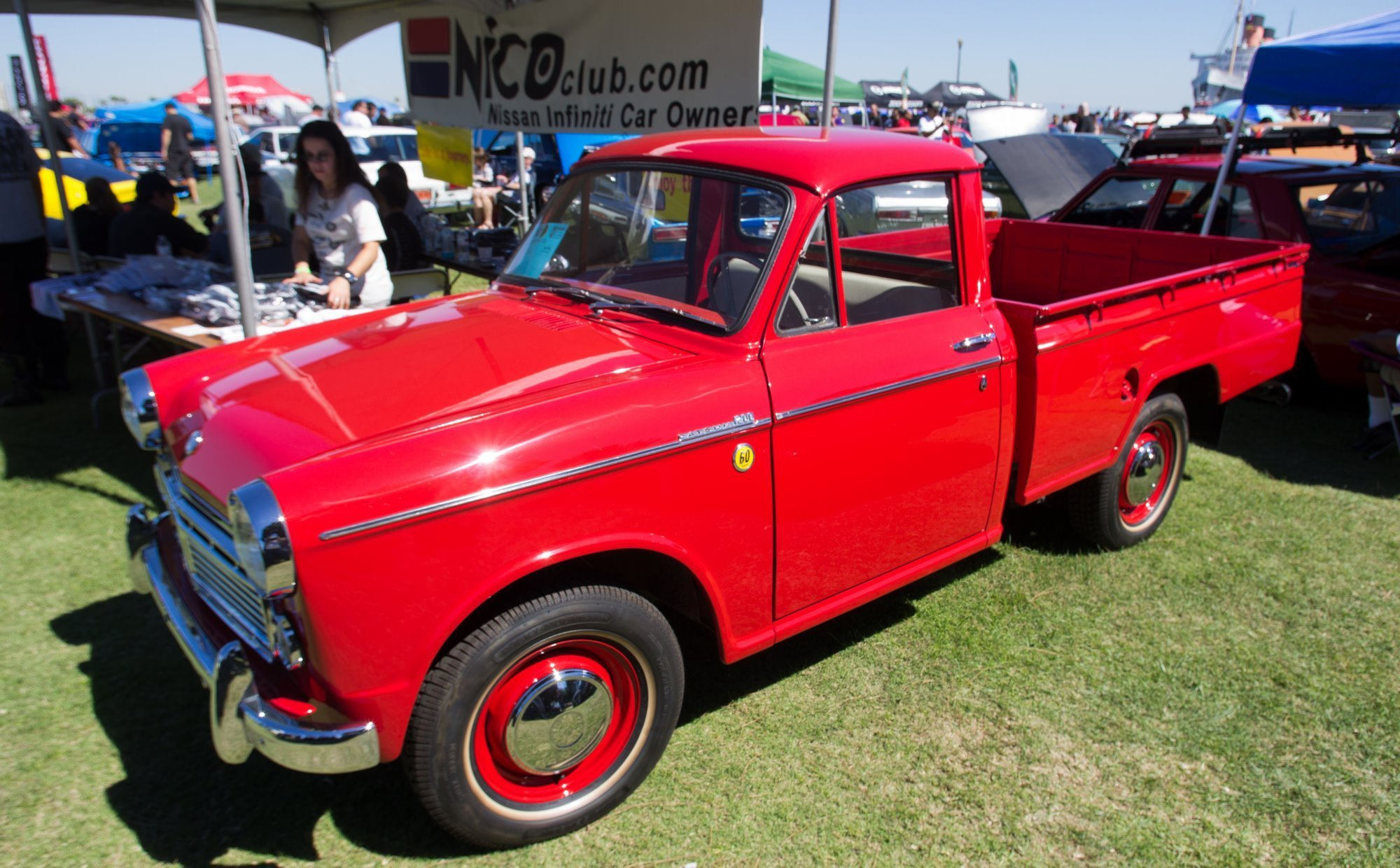 Older Japanese cars - 2 - PentaxForums.com