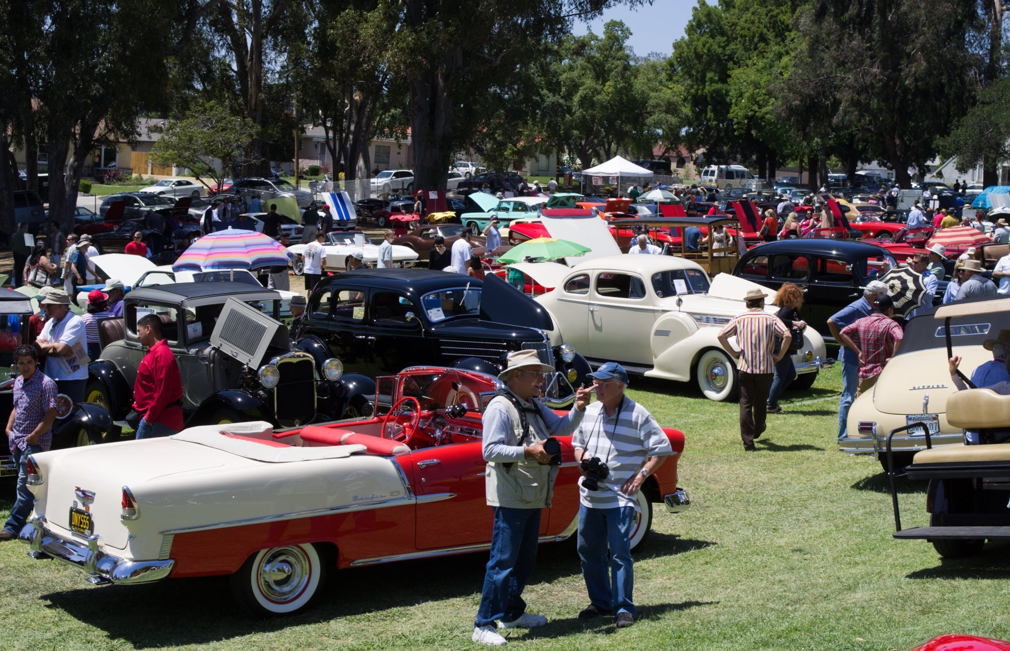 Car Show At The Muck PentaxForumscom - Fullerton car show 2018