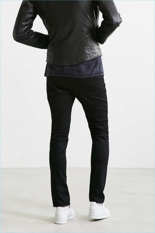 225-Cheap-Monday-Urban-Outfitters-Black-Stretch-Skinny-Denim-Jeans-003