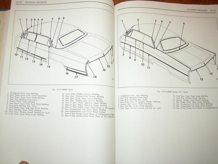 1965 oldsmobile body shop manual 442 f85 cutlass 88 98 starfire jetstar dynamic ebay. Black Bedroom Furniture Sets. Home Design Ideas