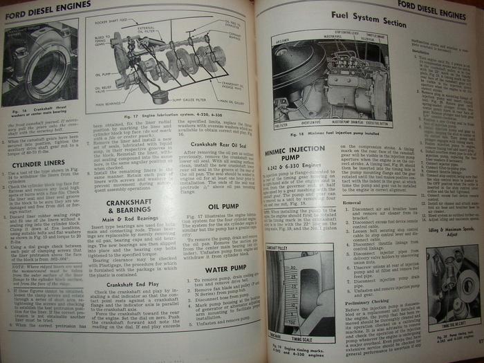 Scout Blazer Kenworth Gmc 63 64 65 1966 67 68 1969 1970 Motors Truck Repair Book