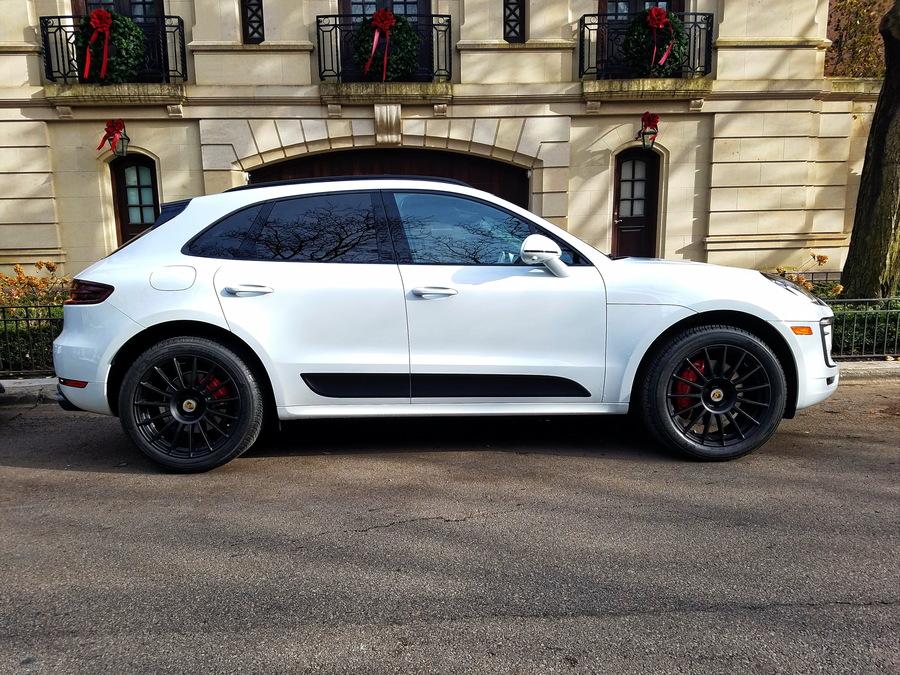Gts Wheels Black Or Silver Spyders Page 3 Porsche Macan Forum