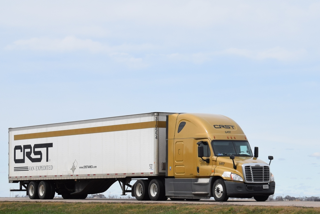 Don Hummer Trucking >> Another visit to I-80 at Overton, NE - pt. 5
