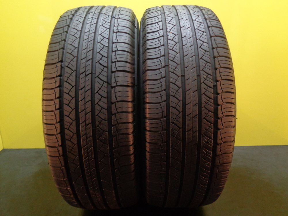2 nice tires michelin latitude tour hp 245 60 18 93 11795 miami ebay. Black Bedroom Furniture Sets. Home Design Ideas