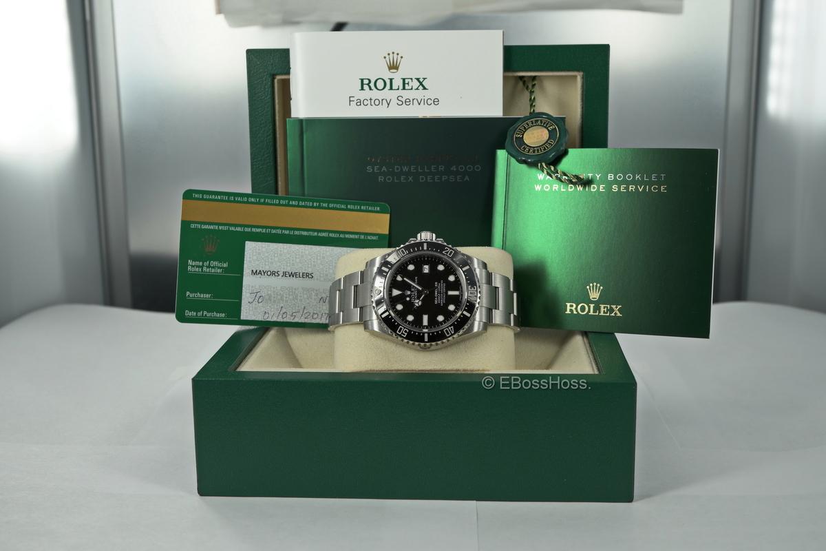 RolexSeaDweller4000-Ref116600-07