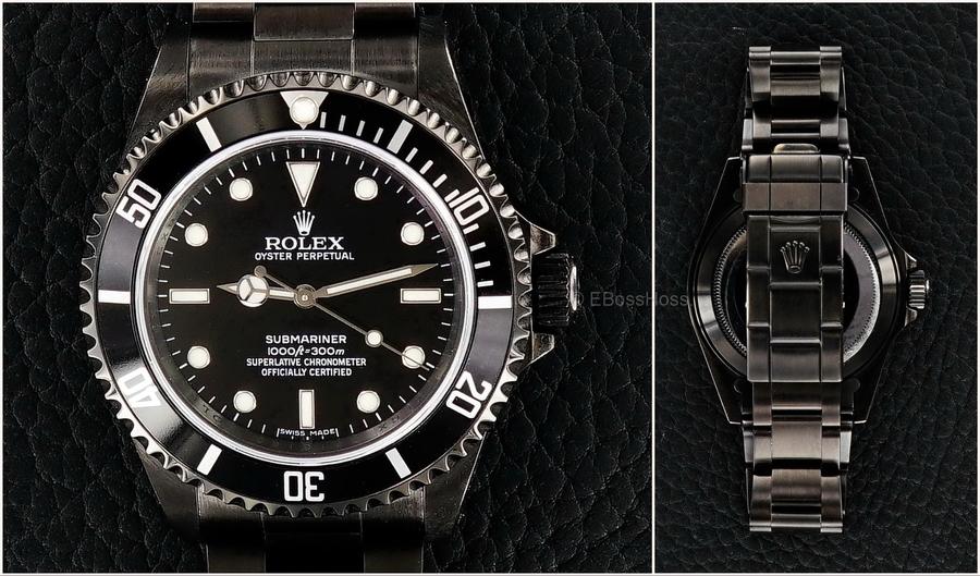 ROLEXSubmariner14060M-PVDBlack-007