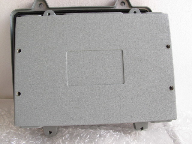WRAP BOX Wireless Outdoor Enclosure for Mini-ITX /& General Purpose Pole Mount